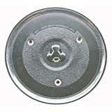 Sunbeam Microwave Glass Turntable Plate / Tray 10 1/2