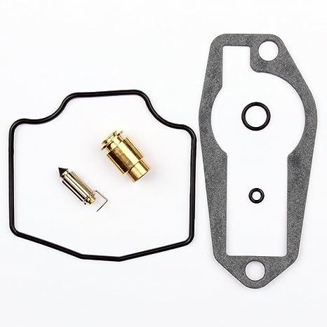 1x Kit Reparación Carburador Aguja del flotador Getor CAB-Y60