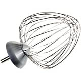 Genuine KENWOOD Major Electric Whisk Assembly (12 wire Aluminium) 712208