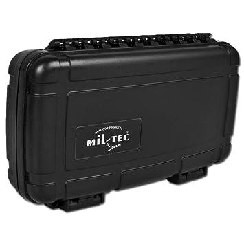 Mil-Tec Transportbox wasserdicht 228x130x46 mm Camping & Outdoor