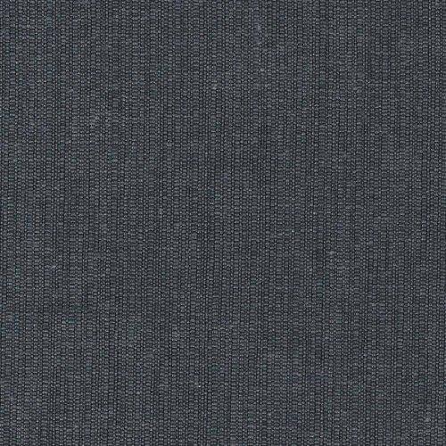 Sieger-5614-4732-Hocker-Auflage-Mischgewebe-BaumwollePolyester-49-x-49-x-4-cm-anthrazit