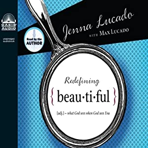 Redefining Beautiful Audiobook