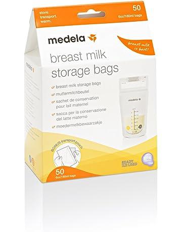 Accesorios para la lactancia | Amazon.es