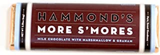 product image for Hammonds Gourmet Chocolate Bar – Kosher – 6 Pack – 2.25 oz each (S'mores Milk)