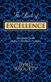 The Book of Excellence, Byrd Baggett, 148397894X