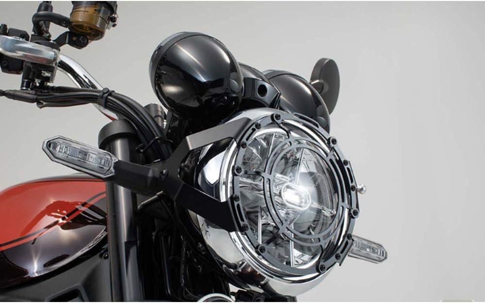 Z900RS Moto Couvercle de Grille de Radiateur pour Kawasaki Z900RS 2018-2020 Z900RS Cafe 2018-2020 Z900RS Performance 2018-2020 Z900RS Cafe Performance 2018-2020