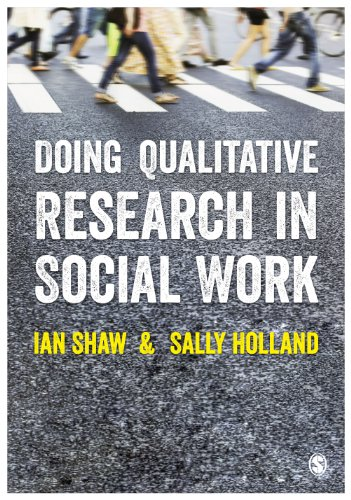 Doing Qualitative Research in Social Work Pdf