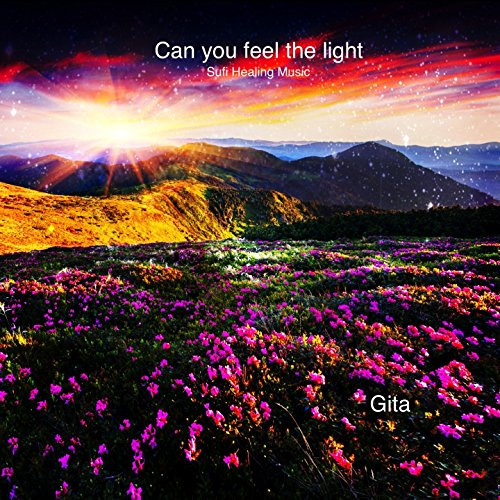 can you feel the light by gita on amazon music. Black Bedroom Furniture Sets. Home Design Ideas
