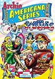Best of the Forties / Book #1 (Archie Americana Series)