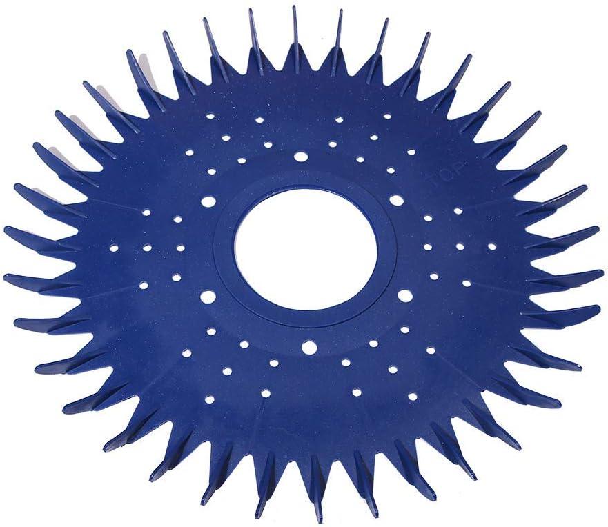 Daveyspa Pool Cleaner Finned Seal for Zodiac Baracuda G2, G3, G4 Pool Cleaner Seal/Disc/Diaphragm Parts W70329 W83277 W70464