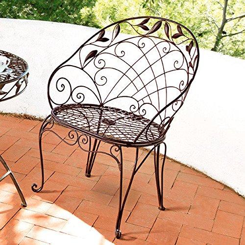 Gärtner Pötschke Sessel Chantilly, 2er-Set