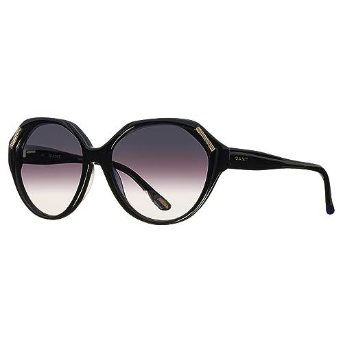 Gant Sonnenbrille GWS 8009 BLK-35 56 | GA8009W C38 56