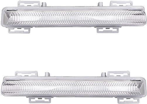 Genuine Mercedes-Benz C /& E Class LH Day Running Light DRL A2049068900