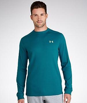 Under Armour Hombre Amplify camiseta térmica: UNDER ARMOUR: Amazon.es: Deportes y aire libre
