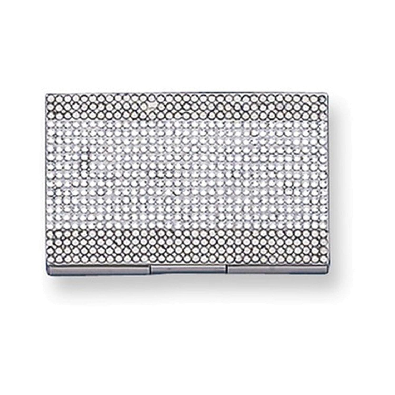 Amazon.com: Swarovski Crystal Business Card Holder: Jewelry