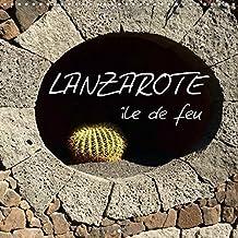 Lanzarote - ile de feu 2015: L'ile de Lanzarote est exceptionnelle pour son paysage volcanique et fascinant et ses ÷uvres d'art de Cesar Manrique qui marquent toute l'ile.