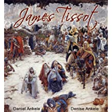James Tissot: 160+ French Paintings