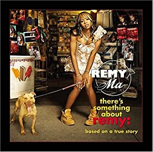 There's Something About Remy [Vinyl]