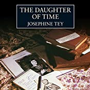 The Daughter of Time | Josephine Tey