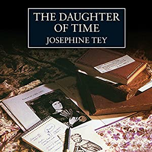The Daughter of Time Audiobook