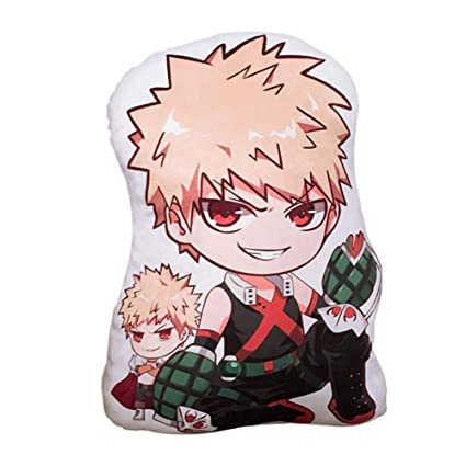 Amazon Com Havenport My Hero Academia Pillow Todoroki Izuku