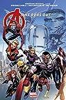 Avengers time runs out, tome 4 par Hickman