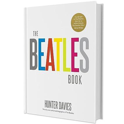 Amazon The Beatles Hardcover Book Difinitive Encyclopedic