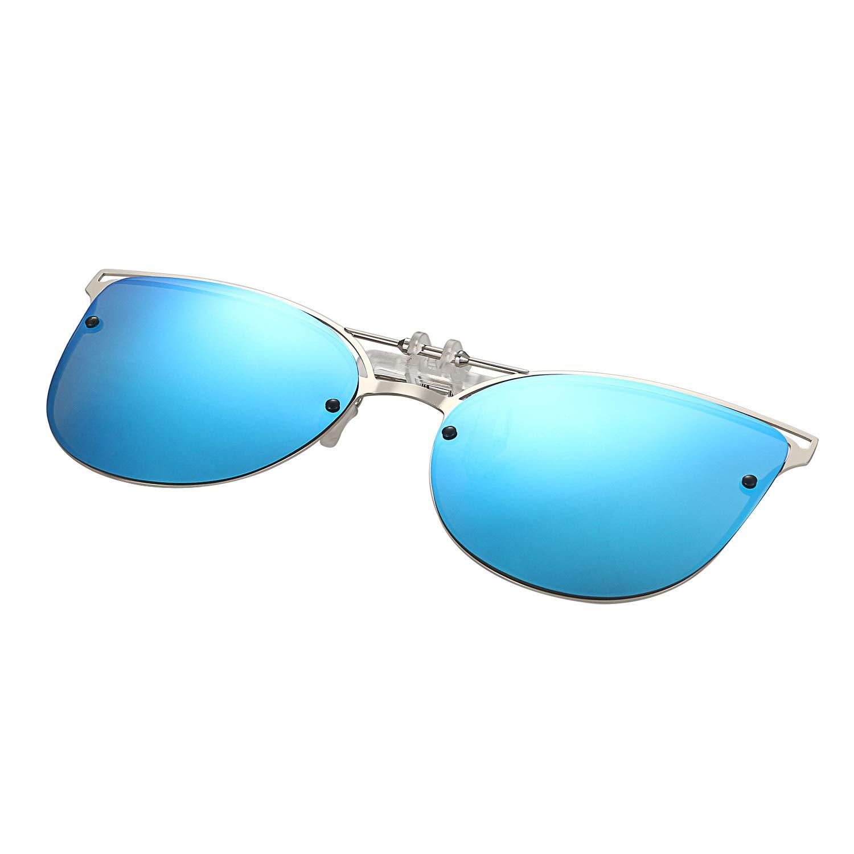 Damen Eye Sonnenbrille Block Shades Reise Fahren Retro Brillen Außen