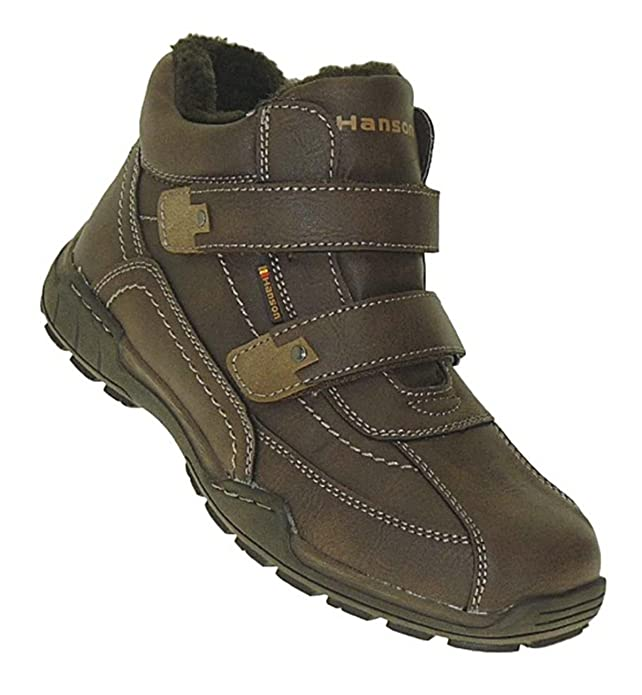 Art 489 Winterstiefel Outdoor Boots Stiefel Winterschuhe Herrenstiefel Herren, Schuhgröße:44