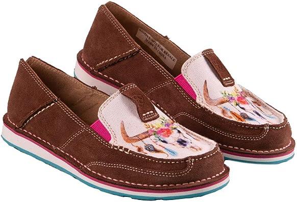 ARIAT Womens Cruiser Casual Flats Shoes