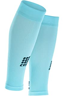 Hard-Working Cep Sportswear 1.0 Black Compression Leg Sleeves For Women Medical & Mobility