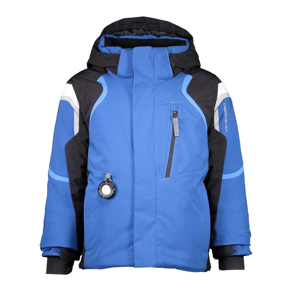 Toddler//Little Kids//Big Kids Captain Blue 3T Obermeyer Kids Baby Boys Kestrel Jacket