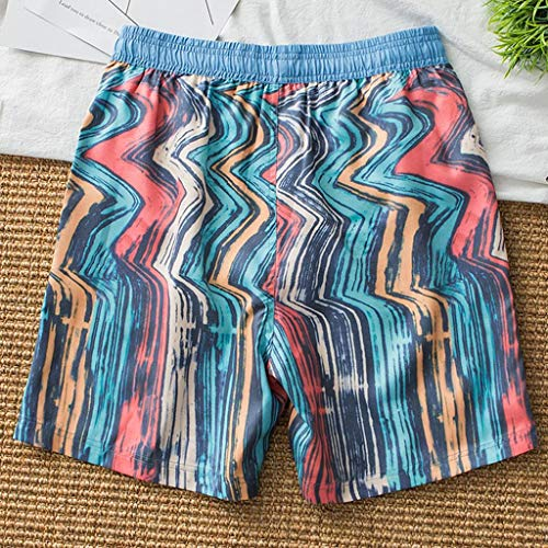Spiaggia Running Swimwear Spiaggia Uomo Bagno Ttkmbn Pantaloncini Costumi Da Bikini A Xl Surf Strisce Sportivo wOqxxY1U