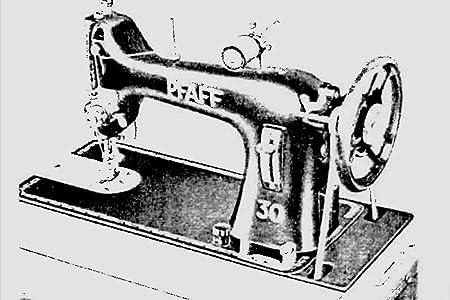 Descargar Pdf-File Pfaff 30 máquina de coser: Amazon.es: Hogar