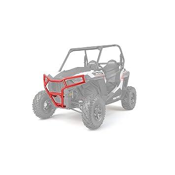 Polaris RZR XP1000 XP4 RZR 900 2015 DELUXE INDY RED BUMPER: Amazon.es: Coche y moto
