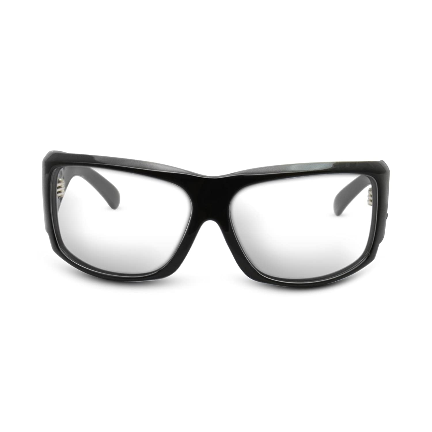 3ba55c871f Amazon.com  Dark Brown Replacement Lenses for Electric Hoy  Clothing