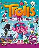 Trolls - Meine Sticker