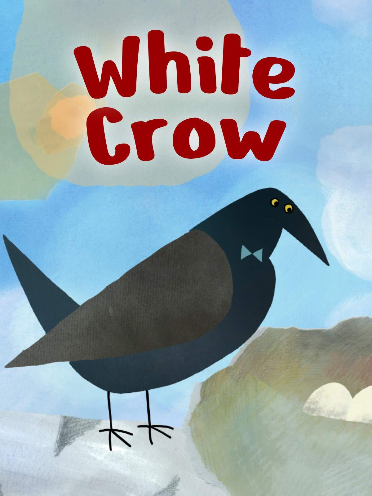 White Crow on Amazon Prime Video UK