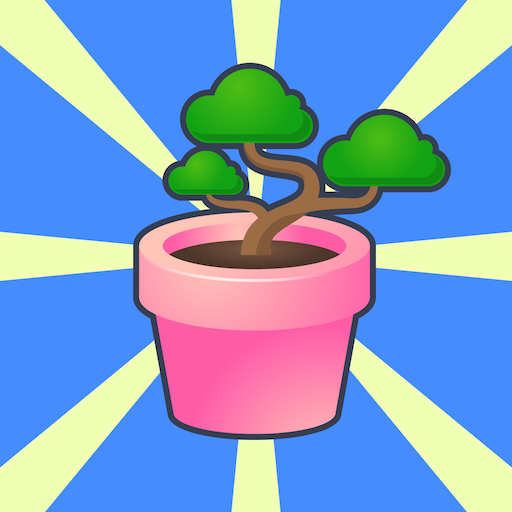 Plant Inc: Clicker plant collector - popular super simple trending games for free 2019 no wifi (Best Clicker Games 2019)