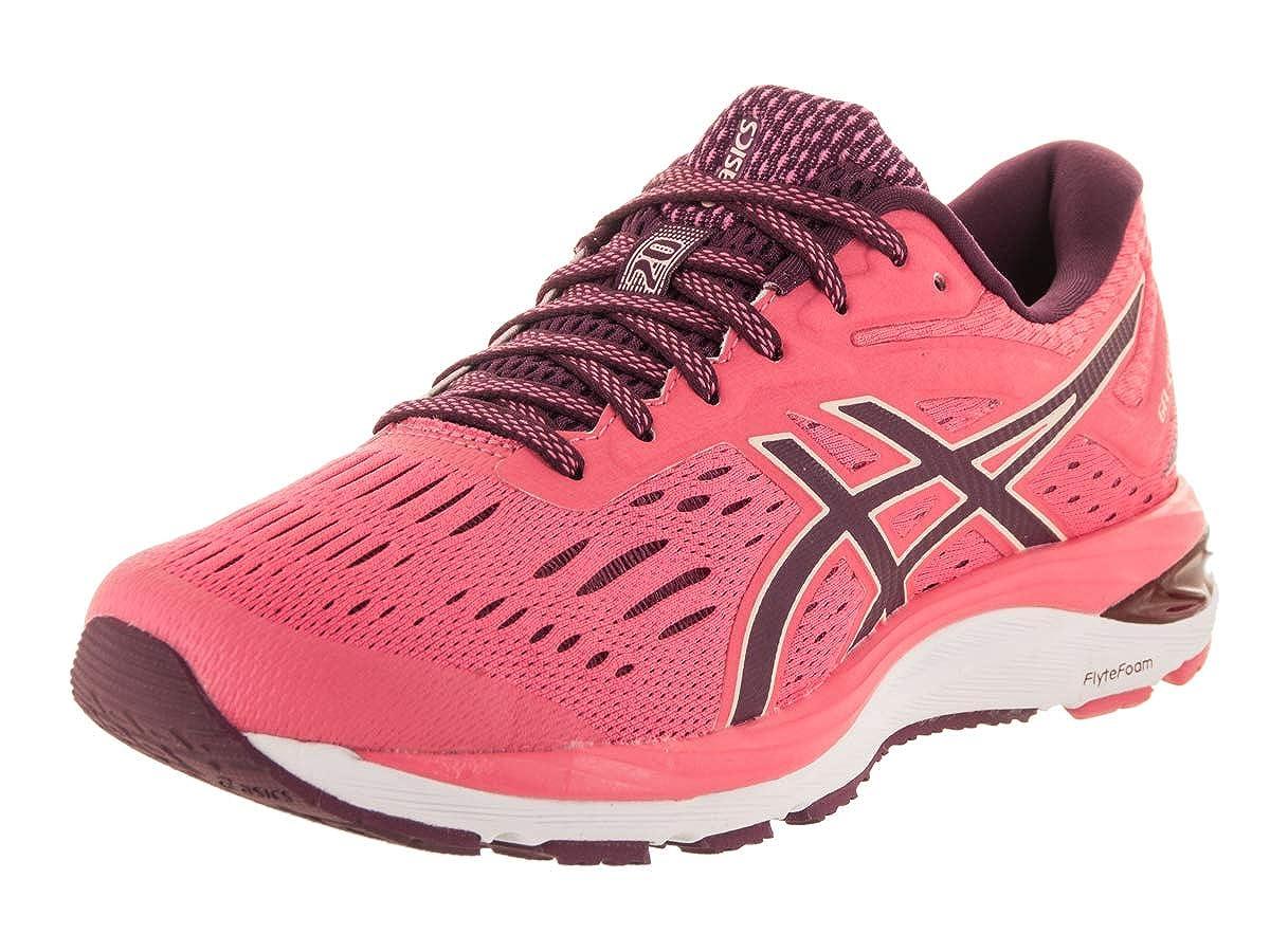 Pink Cameo pinklle ASICS Men's Gel-Cumulus 20 Running shoes 1011A008