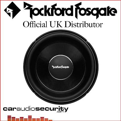 Amazon com: Rockford Fosgate T2S1-13 Power 13