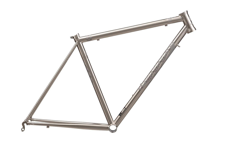 Berühmt Ungewöhnlicher Fahrradrahmen Bilder - Rahmen Ideen ...