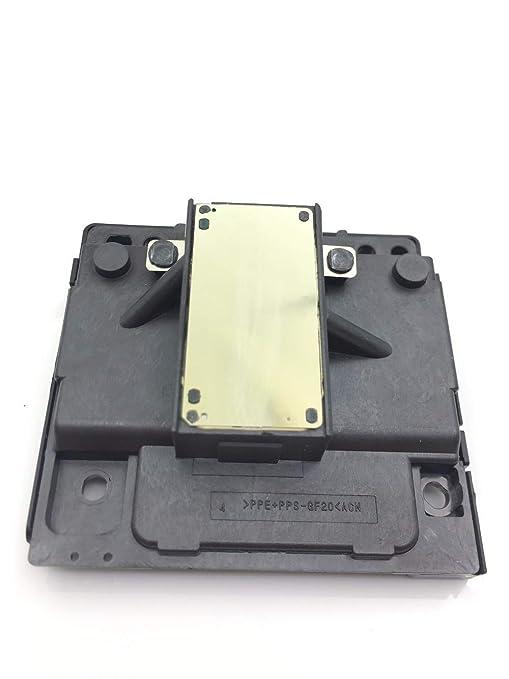 F197010 - Cabezal de impresión para impresoras Epson SX430W SX435W ...