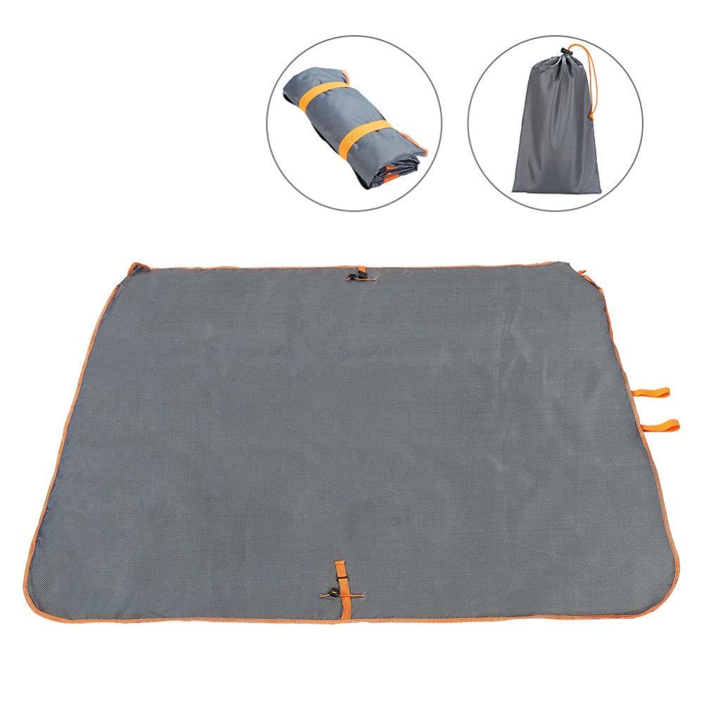 Amazon.com: YMYGO - Colchón plegable para dormir al aire ...