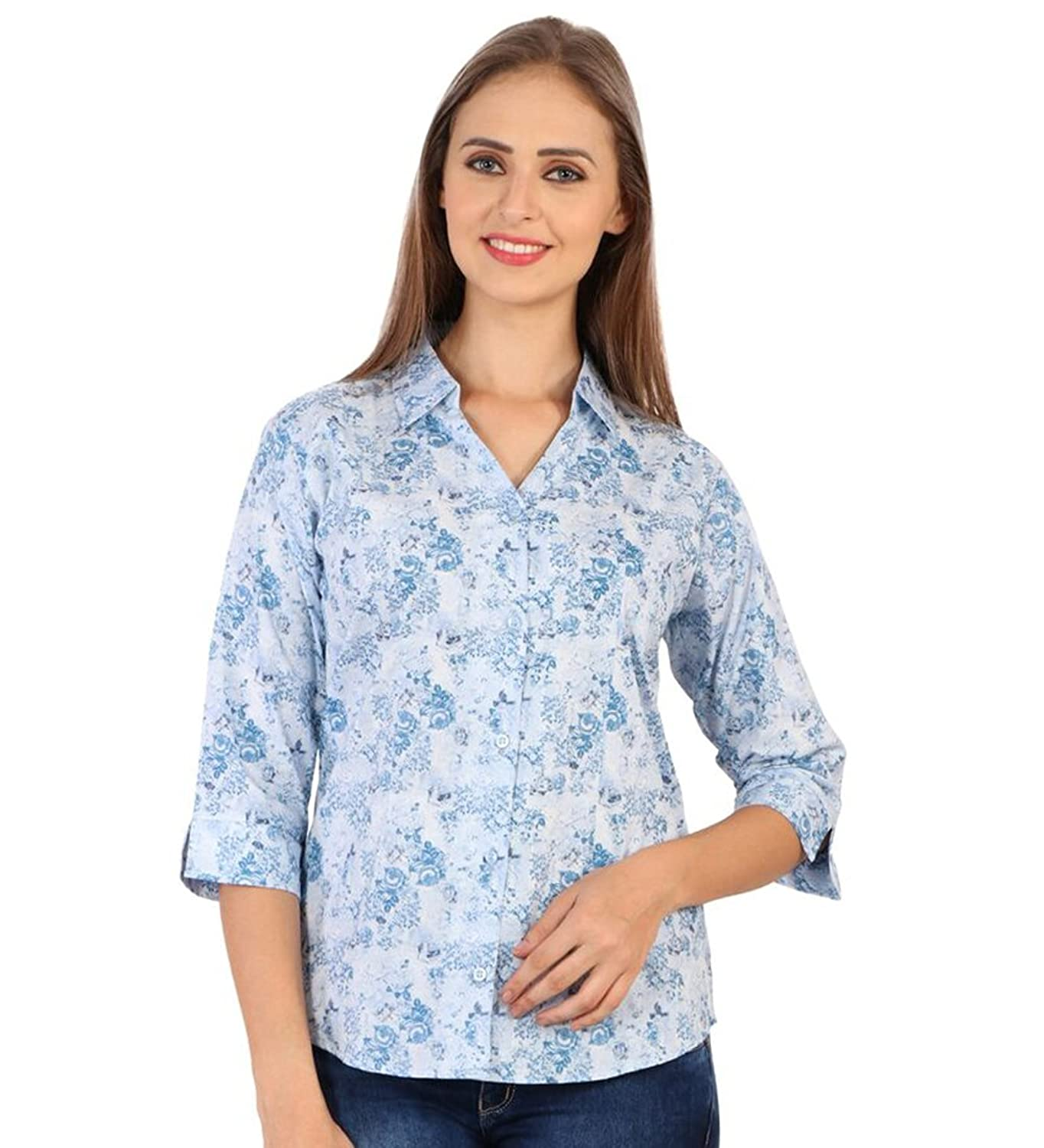 5c247a2fad976a Shop for shirts ( clothing   accessories   women   western wear ...