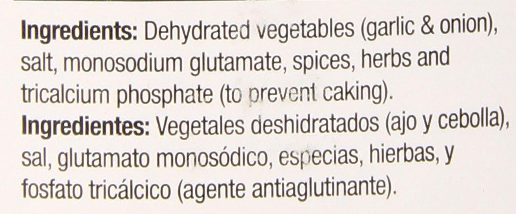 Amazon.com : Badia Complete Seasoning, 1.75 Pound (Pack of 6) : Meat Seasonings : Grocery & Gourmet Food
