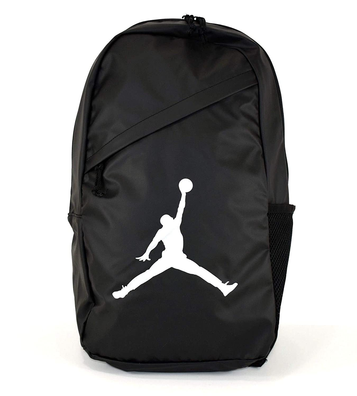 37558fd04780 Amazon.com  Nike AIR JORDAN Backpack Crossover Pack (Black)  Sports    Outdoors