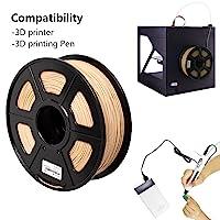 Sunlu Wood Filament 1.75mm