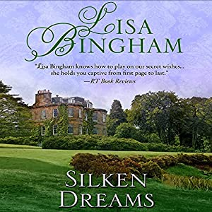 Silken Dreams Audiobook