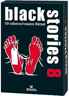 black stories 6: Amazon.es: Bösch, Holger, Skopnik, Bernhard: Libros en idiomas extranjeros